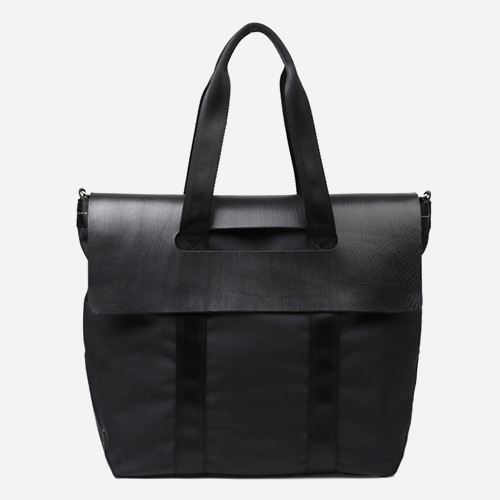 GIRIC Handle flap Tote