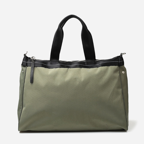 GIRIC Stitch line Tote Bag