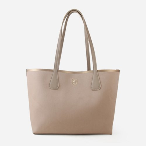 STUART Reversible Tote Bag M