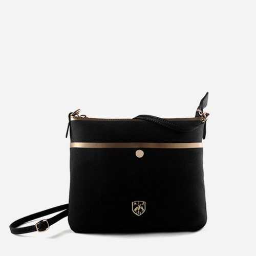 Stuart Shoulder Bag